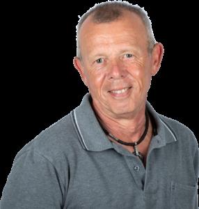 Heizöl Fahrer Werner Franck